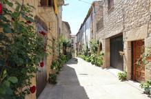Els quinze municipis de les Garrigues embelliran els carrers també a l'estiu