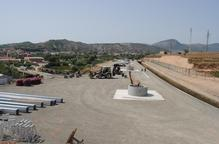 L'Algerri-Balaguer ja instal·la panells solars per bombar aigua