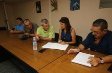 Sense acord per evitar la vaga de recollida de brossa a l'Alt Urgell