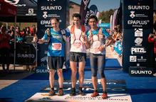 Kilian Jornet s'endú la Marató Pirineu amb rècord inclòs