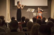 Concabella aixeca el teló de la XIII edició del Festival de Música