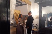 El castell de Montsonís, en un videoclip de reggaeton