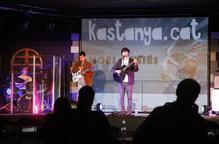 Lleida Televisió enregistra la segona edició del concert 'Kastanya.cat'