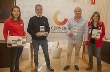 Cervera crea dues rutes en BTT dels germans Màrquez