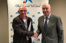 La Caixa destina 100.000 euros a quatre entitats lleidatanes
