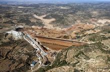 L'Albagés reclama al Govern estatal les obres de compensació pel pantà