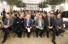 Tres xefs amb estrelles Michelin en els 'show cooking' de la Fira de l'Oli