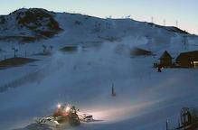 L'esquí invertirà més de cinc milions per assegurar-se la neu davant del canvi climàtic