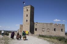 L'Urgell augmenta el pressupost i el castell de Ciutadilla passarà a ser de gestió municipal