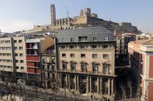 Les principals constructores de Lleida faran el nou Museu Morera