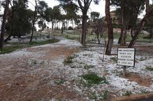 Arranca la primavera amb més neu i els pantans al 63% de reserves