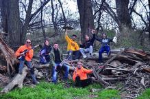 Els lleidatans Kapritxo posen en marxa un Verkami per llançar el seu primer àlbum
