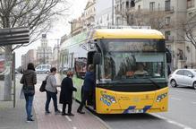 Provarà Lleida el bus sense conductor?