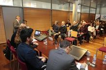 Les impressores 3D s'integren a la indústria agroalimentària de Lleida