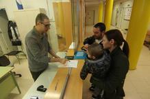 Ensenyament retalla 5 grups de P-3 a les terres de Lleida i hi preveu 3.485 infants