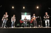 El grup Austral es presenta en un festival poeticomusical a Juneda