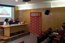 """CCOO exigeix a la Generalitat que """"es posi les piles"""" per pagar l'extra al funcionariat"""