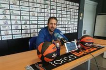"""Jorge Serna: """"És la nostra última oportunitat"""""""