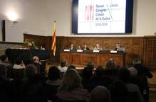 El tercer Congrés Català de Cuina vol posar en valor la gastronomia d'aquí i impulsar-la a Europa