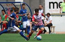 El Balaguer cau derrotat i trenca la ratxa de tres victòries consecutives