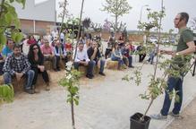 Èxit rotund de la nova fira d'horticultura de Castellserà, que repetirà l'any que ve