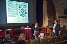 Bellpuig adquireix i digitalitza un volum de Juan de Borja sobre els jesuïtes