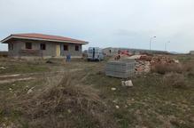 Balaguer legalitza la gossera local per obrir-la 12 anys després de construir-la