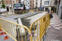 Cervera vianalitza el carrer Major amb el suport veïnal