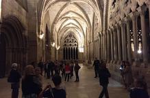 Més de 5.000 persones en la Nit dels Museus de Lleida