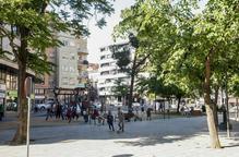Veïns i PDeCAT, contra el futbol a la plaça Pau Casals