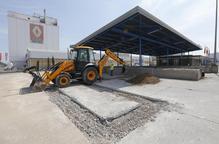 La duana de Lleida amplia per fi la seua capacitat i certificarà congelats