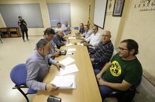 Vint-i-dos municipis de les Garrigues, sense els ajuts a zones desfavorides