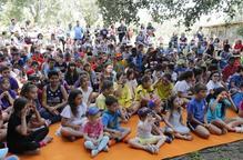 Les escoles de Lleida tanquen el programa mediambiental 'Agenda 21'