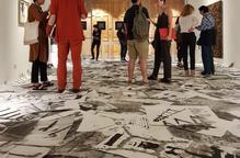 Gregorio Iglesias reflexiona sobre drames contemporanis