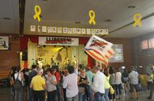 Concert per a Serret i els presos