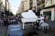 Festa de la Música dijous a Lleida amb uns 350 intèrprets