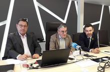 Mercolleida preveu augmentar el negoci de lloguer de les seues oficines