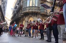 Festa de la Música a Lleida amb més de 350 intèrprets