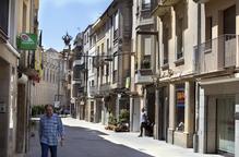 Cervera votarà un altre nom per al carrer General Güell
