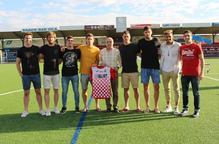 Renovacions a la plantilla del CF Balaguer