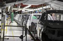 Lleida, província catalana amb més pujada de vendes de cotxes al juny
