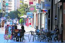 Alerta per la calor al pla de Lleida fins dimecres
