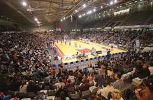 La Lliga Catalana ACB es disputarà al Barris Nord
