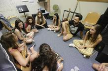 Nova edició del Campus Rock Lleida, amb places esgotades i un taller amb Koers