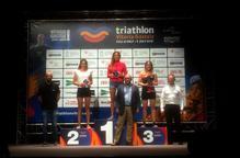 Carolina Sánchez, campiona a Vitòria