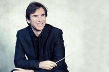 Xavier Puig, nou director titular de l'Orquestra Simfònica del Vallès