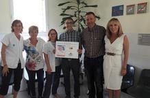 L'Equip d'Atenció Primària Alfarràs-Almenar, premiats per conscienciar sobre els riscos del tabac al Segrià