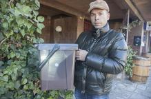 Olius iniciarà la recollida porta a porta d'escombraries a l'agost