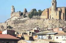 Castelló de Farfanya demana ajuts per consolidar una torre del castell