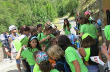 Senderisme i rutes guiades per conèixer el Pallars Sobirà